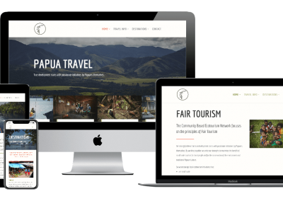 Papua-travel